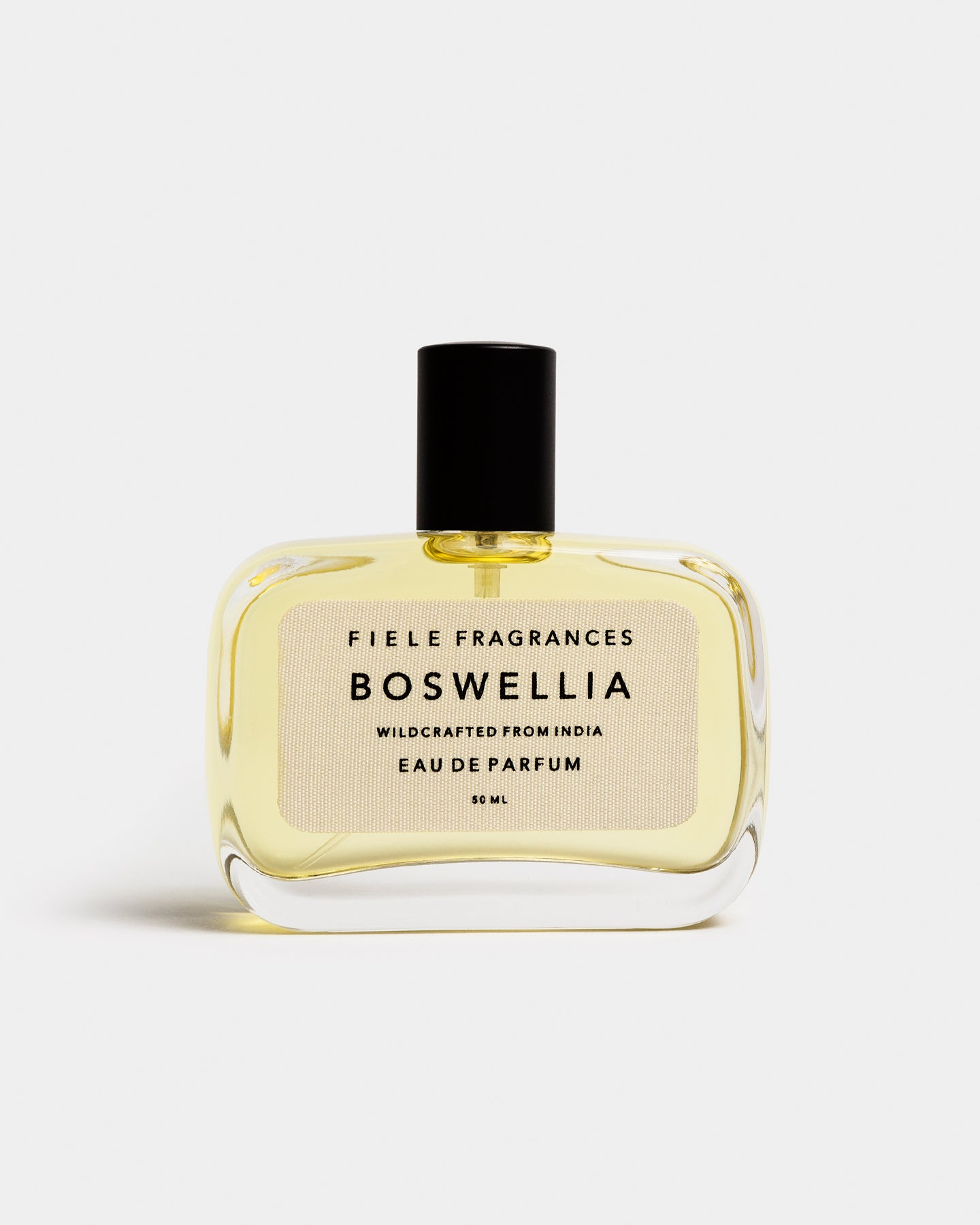 Fiele Fragrances - Boswellia