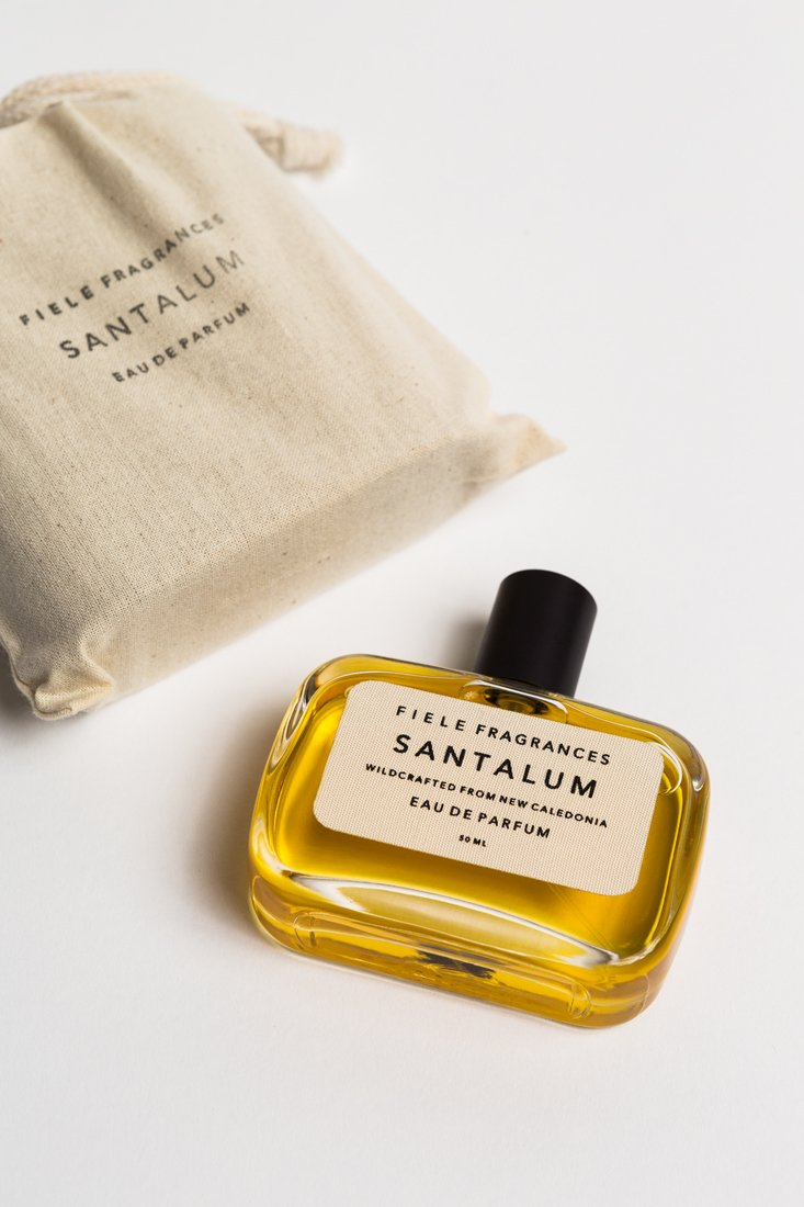 Fiele Fragrances - Santalum