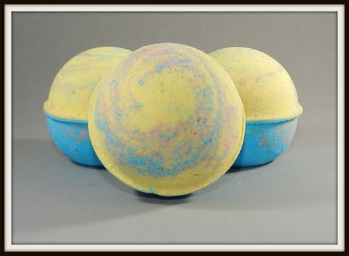 Bath Bomb - 5.25 oz - Fruity Loopy