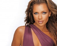 Vanessa Williams Egyptian Love Story