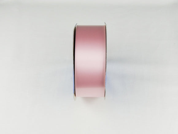 Pink Florist Ribbon (50 mm x 100 Yards)