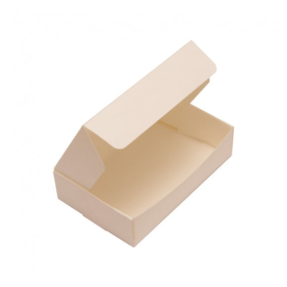 Cake Boxes - Plain White (10 Per Pack)