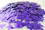 Butterflies Table Confetti (Purple)