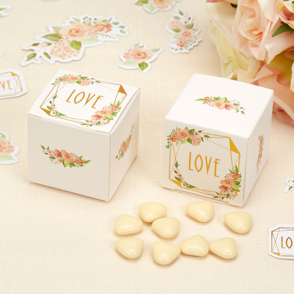 Wholesale Wedding Favour Boxes