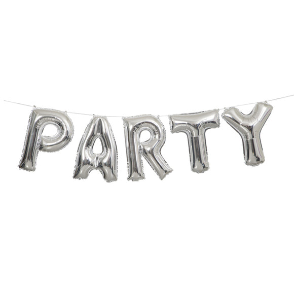 Wholesale Foil Party Balloons