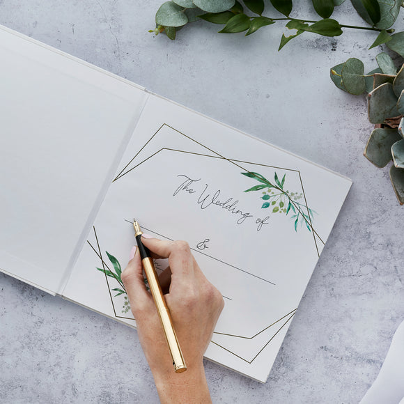 Wholesale Wedding Guest Books