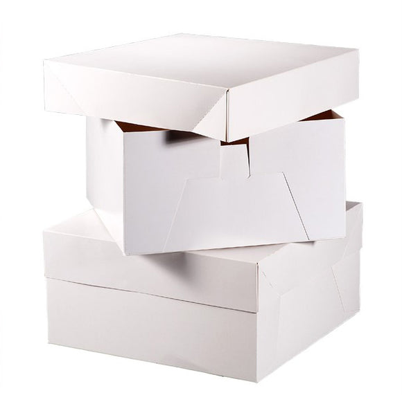 Party Cake Boxes