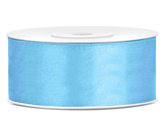 Wholesale 25mm Satin Ribbon