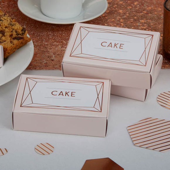 Wholesale Wedding Cake Boxes