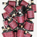 Wholesale Pink Holographic Party Poppers