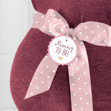 Wholesale 'Oh Baby' Mummy To Be Sash (Pink)