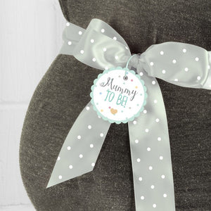 Wholesale 'Oh Baby' Mummy To Be Sash (Unisex)