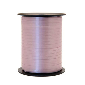 Baby Pink Wholesale Curling Ribbon