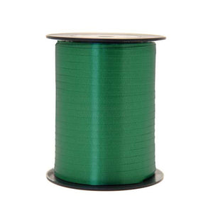 Green Wholesale Curling Ribbon