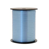 Light Blue Wholesale Curling Ribbon