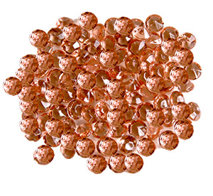 Wholesale Rose Gold Table Crystals / Scatter Crystals (6mm)