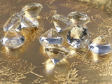 Large Clear Diamantes (20mm)