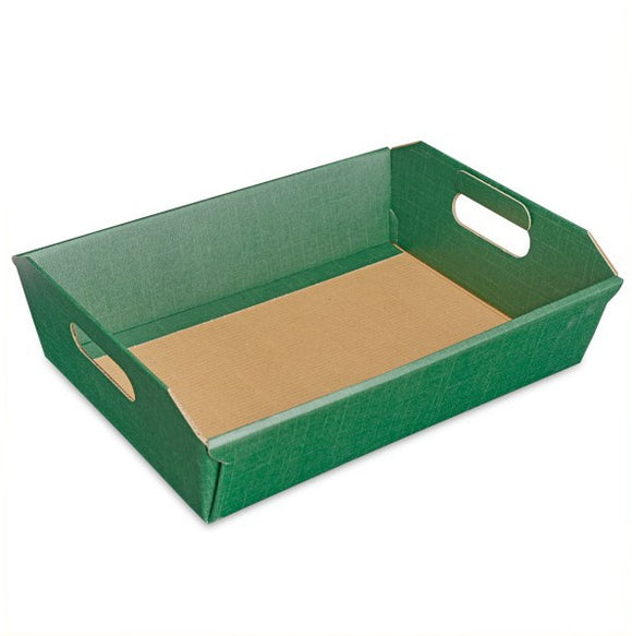 Hamper Basket - Green
