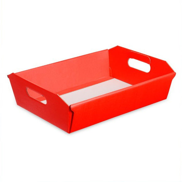 Hamper Basket - Red
