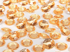 Gold Diamantes (12mm)