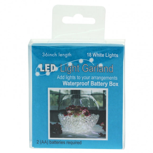 Waterproof LED Light Garland