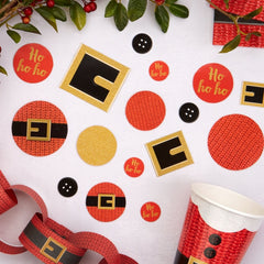 'Dear Santa' Table Sprinkles / Decorations