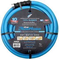 theBlueHose Water Hose 5/8