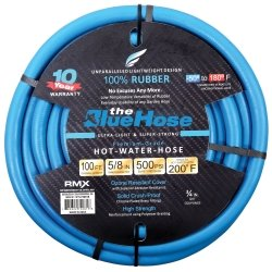 "theBlueHose Water Hose 5/8"""" x 100' tool & industrial"