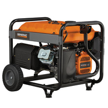 Generac 6672 5500W 49 State Portable Generator with Cord