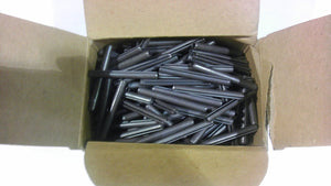BRIGHTON-BEST 1/4 X 2-1/2 CARBON SPRING TENSION PINS 200 PCS.