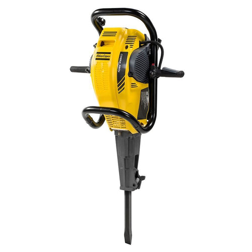 Atlas Copco Cobra Gas Powered Breaker