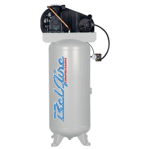 Belaire Single Stage Electric Reciprocating Air Compressor 3.5 Hp