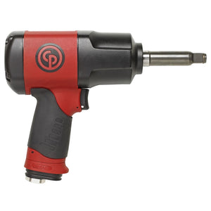 Chicago Pneumatic 1/2 Drive Composite Impact Wrench With 2 Extension