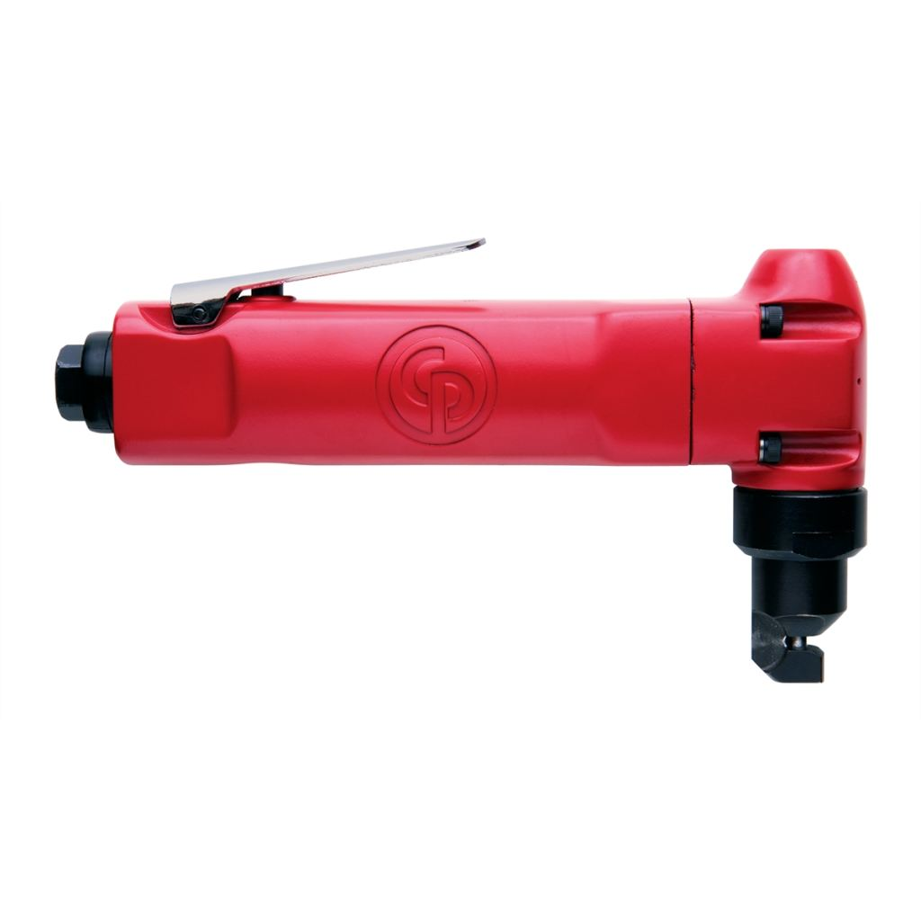 Chicago Pneumatic Heavy Duty Air Nibbler