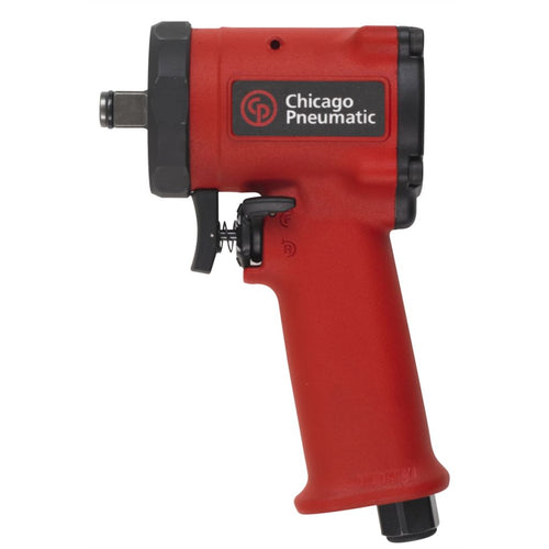 Chicago Pneumatic Ultra Compact & Powerful 1/2 Impact Wrench
