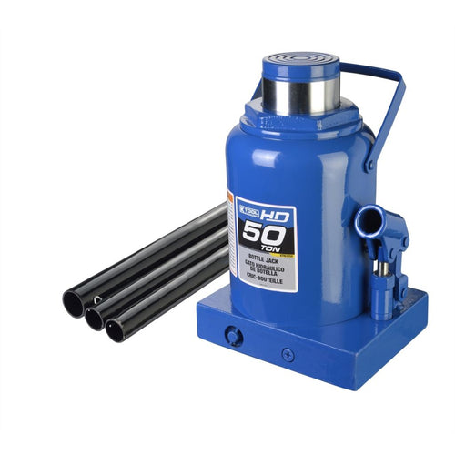 K Tool International 50 Ton Bottle Jack