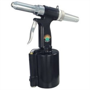 Mountain Air Riveter - 3/32 1/8 5/32 3/16 And 1/4 Capacity