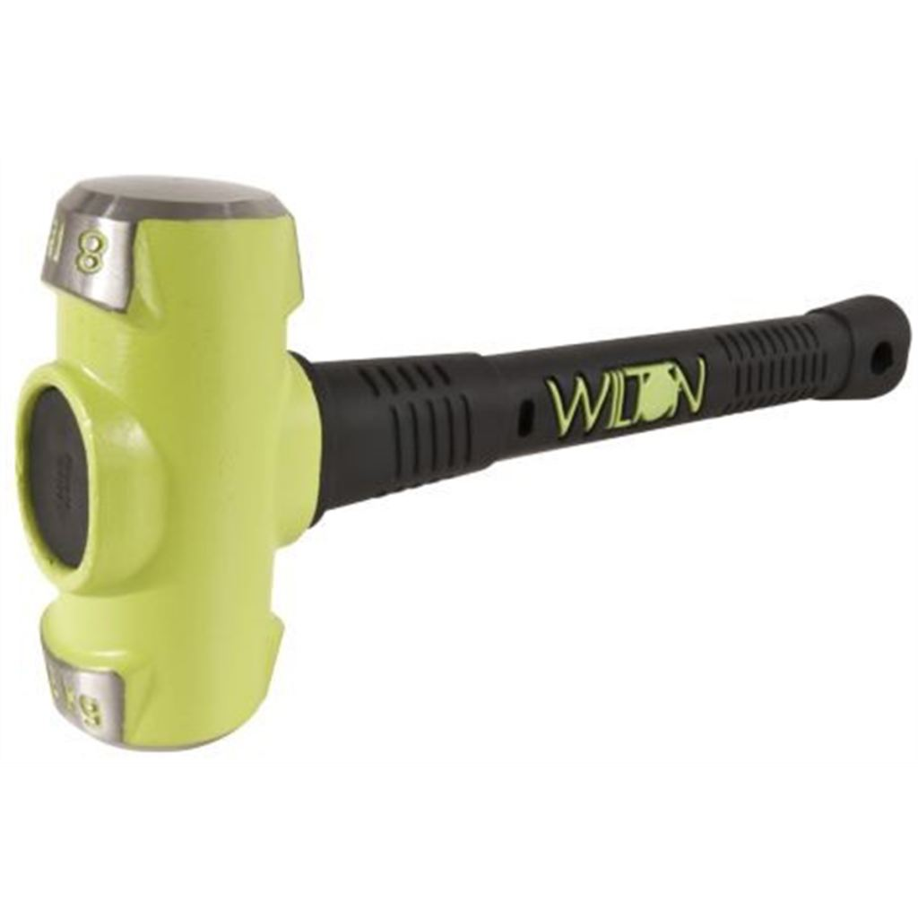 Wilton 8 Lb. Head 16 Bash Sledge Hammer