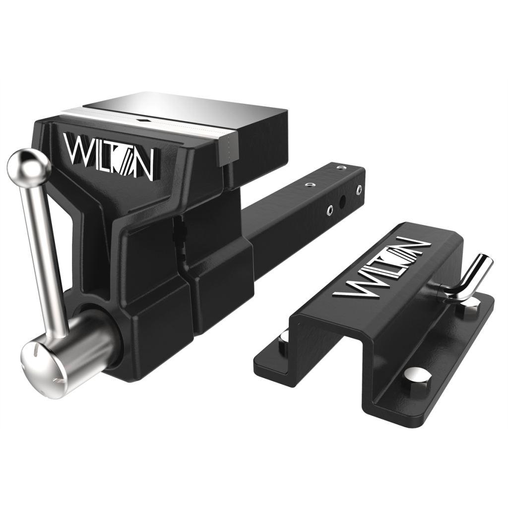 Wilton All Terrain Vise