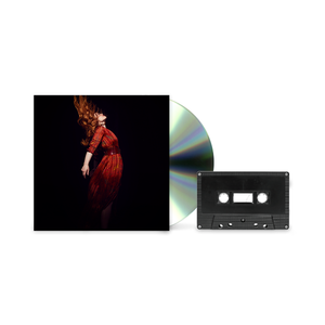 Debut Album - CD + Cassette Bundle