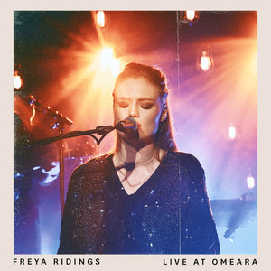 LIVE AT OMEARA (LIMITED EDITION)  CD / VINYL