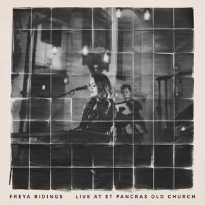 Live At St Pancras Old Church (Limited Edition) VINYL/CD