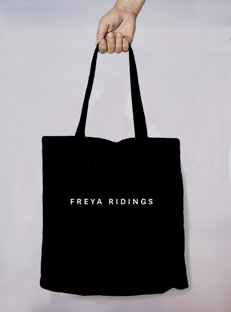 Freya Ridings Tote Bag