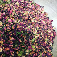 White Rose Organic Whole Leaf Tea