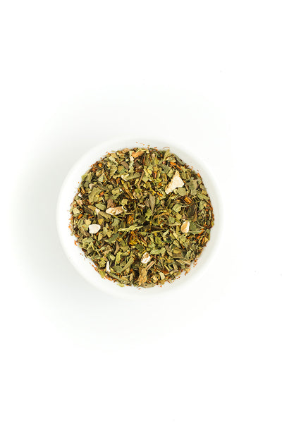 Awaken Dry Leaf Tea