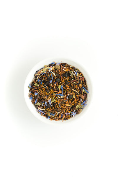 Berry Bliss Dry Leaf Tea