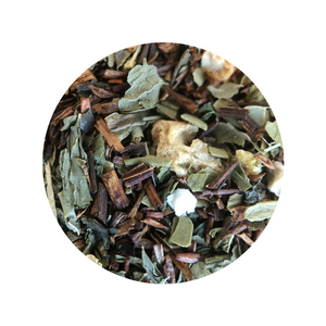 Awaken Organic Whole Leaf Tea