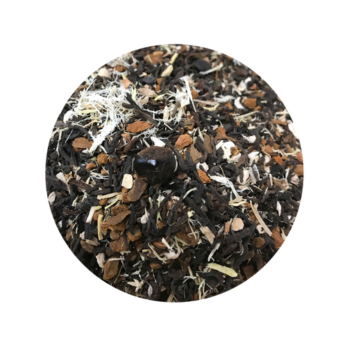 Energy Elixir Whole Leaf Organic Tea