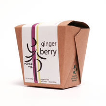 Ginger Berry