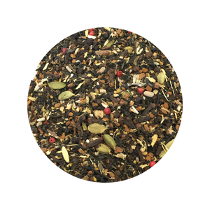 Masala Chai Organic Whole Leaf Tea